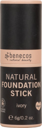 Benecos Foundation Stickn Ivory