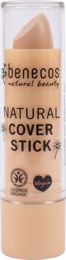 Benecos Cover Stick Beige