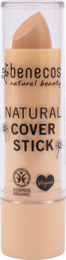 Benecos Cover Stick Vanilla