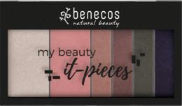 Benecos It-Pieces Refill Palette Pretty Cold