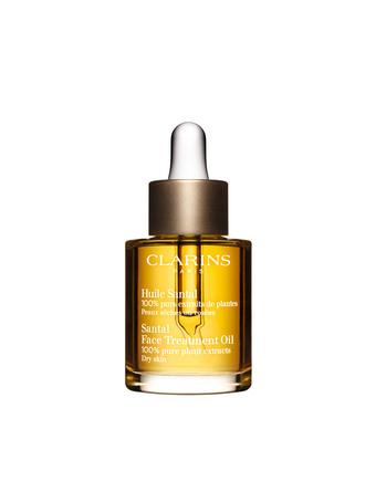 Clarins Face Treatment Oil Santal, 30 Ml