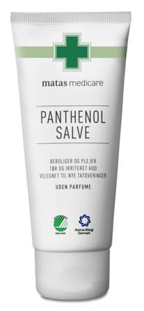 Matas Medicare Panthenolsalve 100 ml