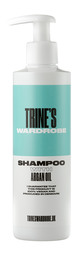 Trine's Wardrobe Argan Oil Shampoo - Vegan 250 ml