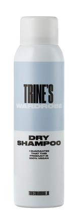 Trine's Wardrobe Dry Shampoo - Vegan 150 ml