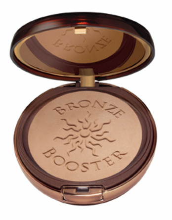 Physicians Formula Bronze Booster Glow-Boosting Pressed Bronzer Light/Medium