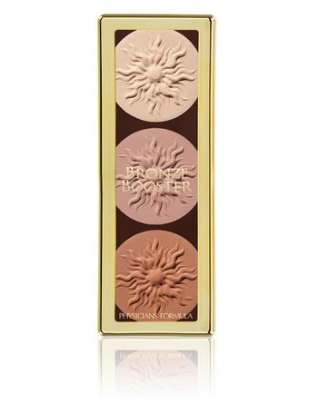 Physicians Formula Bronze Booster Glow-Boosting Strobe and Contour Palette Matte Sculpting