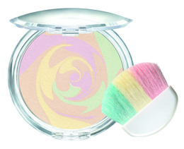 Physicians Formula Mineral Wear Talc-Free Mineral Correcting Powder Transculent