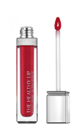 Physicians Formula The Healthy Lip Velvet Liquid Lipstick Fight Free Red-Icals