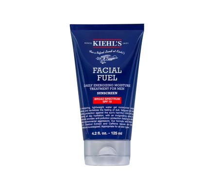 Kiehl's Facial Fuel SPF 19 125 ml