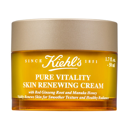 Kiehl's Pure Vitality Skin Renewing Cream 50 ml