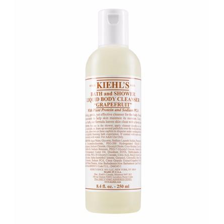 Kiehl's Liquid Body Cleanser Grapefruit 250 ml