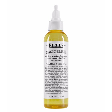 Kiehl's Magic Elixir Hair Restructuring Concentrate 125 ml