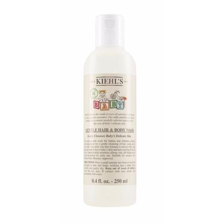 Kiehl's Baby Gentle Foaming Hair & Body Wash 250 ml