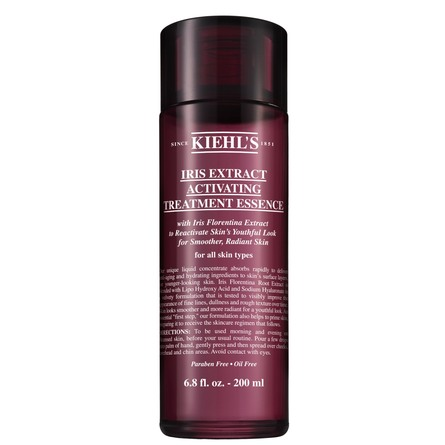 Kiehl's Iris Extract Activating Treatment Essence 200 ml