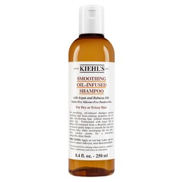 Kiehl's Smoothing Oil-Infused Shampoo 250 ml
