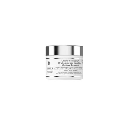 Kiehl's Clearly Corrective Brightening & Smoothing Moisture Treatment 50 ml