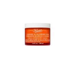 Kiehl's Turmeric & Cranberry Seed Energizing Radiance Mask 100 ml
