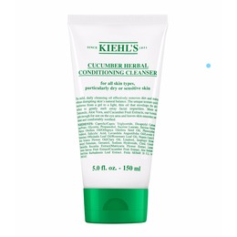 Kiehl's Cucumber Herbal Conditioning Cleanser 150 ml