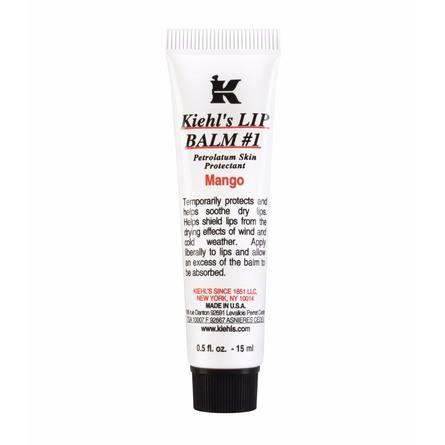 Kiehl's Lip Balm #1 Mango 15 ml