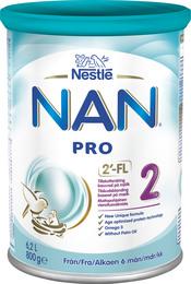 Nestlé NAN Pro 2 HM-O 800 g