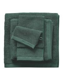 Marc O'Polo Timeless Uni Towel Pine green 50x100 cm