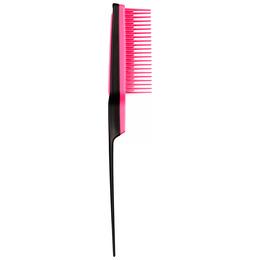 Tangle Teezer Back Combing Black/Pink