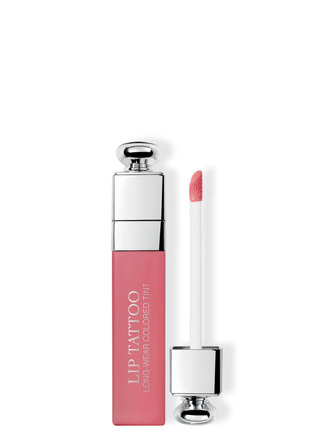 DIOR BACKSTAGE LIP TATTOO COLORED TINT – BARE LIP SENSATION – EXTREME WEIGH 351 Natural Nude