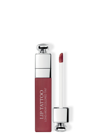 DIOR BACKSTAGE DIOR ADDICT LIP TATTOO COLORED TINT – BARE LIP SEN 771 NATURAL BERRY