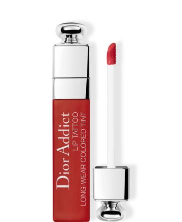 DIOR ADDICT LIP TATTOO COLORED TINT – BARE LIP SEN 661 Natural Red