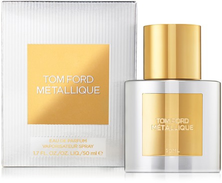 Tom Ford Métallique Eau de Parfum 50 ml