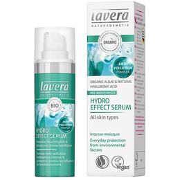 Lavera Serum Hydro Effect 30 ml Øko