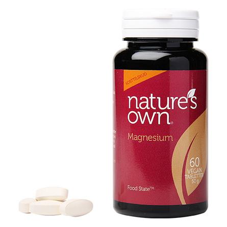 Panacea Magnesium Food State 90 tab