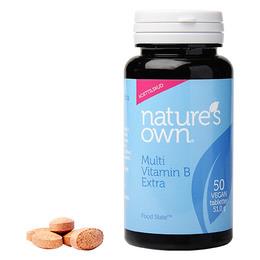 Multi Vitamin B Extra 50 tab