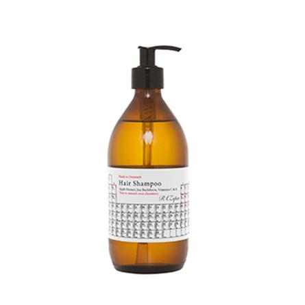 RAZspa Shampoo 500 ml