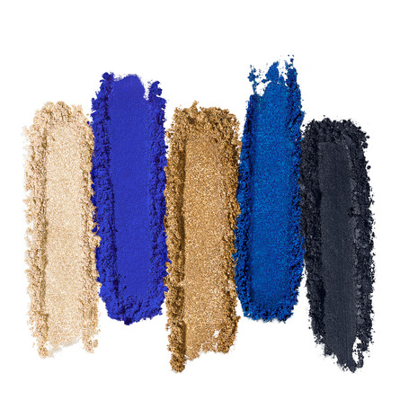 Lancôme Hypnose Palette 5 Farver Bleu Hypnotique
