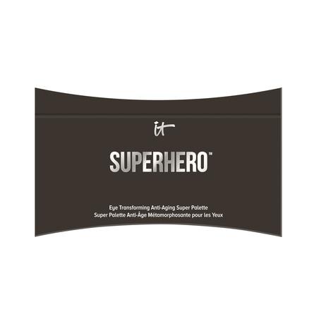 IT Cosmetics Superhero Øjenskygge Palette (9+3)