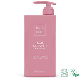HairLust Hair Growth & Repair Conditioner 250 ml