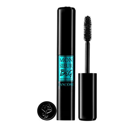Lancôme Monsieur Big Mascara Waterproof 01 Black