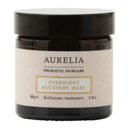 Aurelia Overnight Recovery Mask 50 g