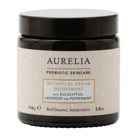 Aurelia Botanical Cream Deodorant 110 g