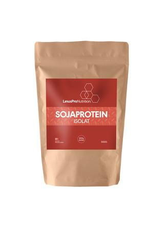 LinusPro Nutrition Sojaproteinpulver 500 g