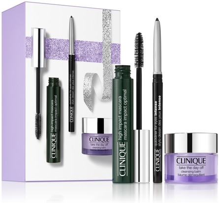 Clinique High Impact Mascara Gaveæske