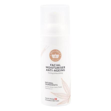 Møllerup Skincare Skincare Face Moisturiser Anti-aging 50 ml