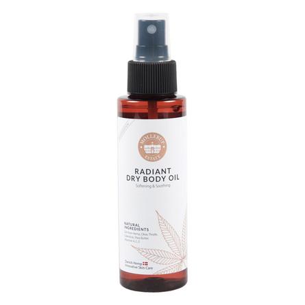 Møllerup Skincare Skincare Radiant Body oil 100 ml