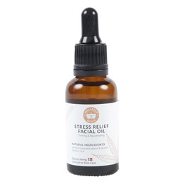 Møllerup Skincare Stress Relief Oil 30 ml