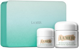 La Mer The Soft and Sumptuous Duet 15 ml + 60 ml
