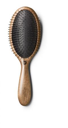 HH Simonsen Wonder Brush Wood Dark