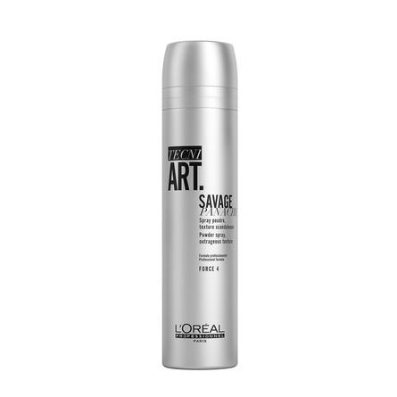 L'Oréal Professionnel Tecni.Art Savage Panache Powder Spray 250 ml