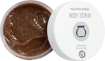 Nilens Jord Body Scrub 200 ml