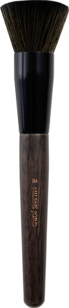 Nilens Jord Pure Collection Flat Cut Brush 184